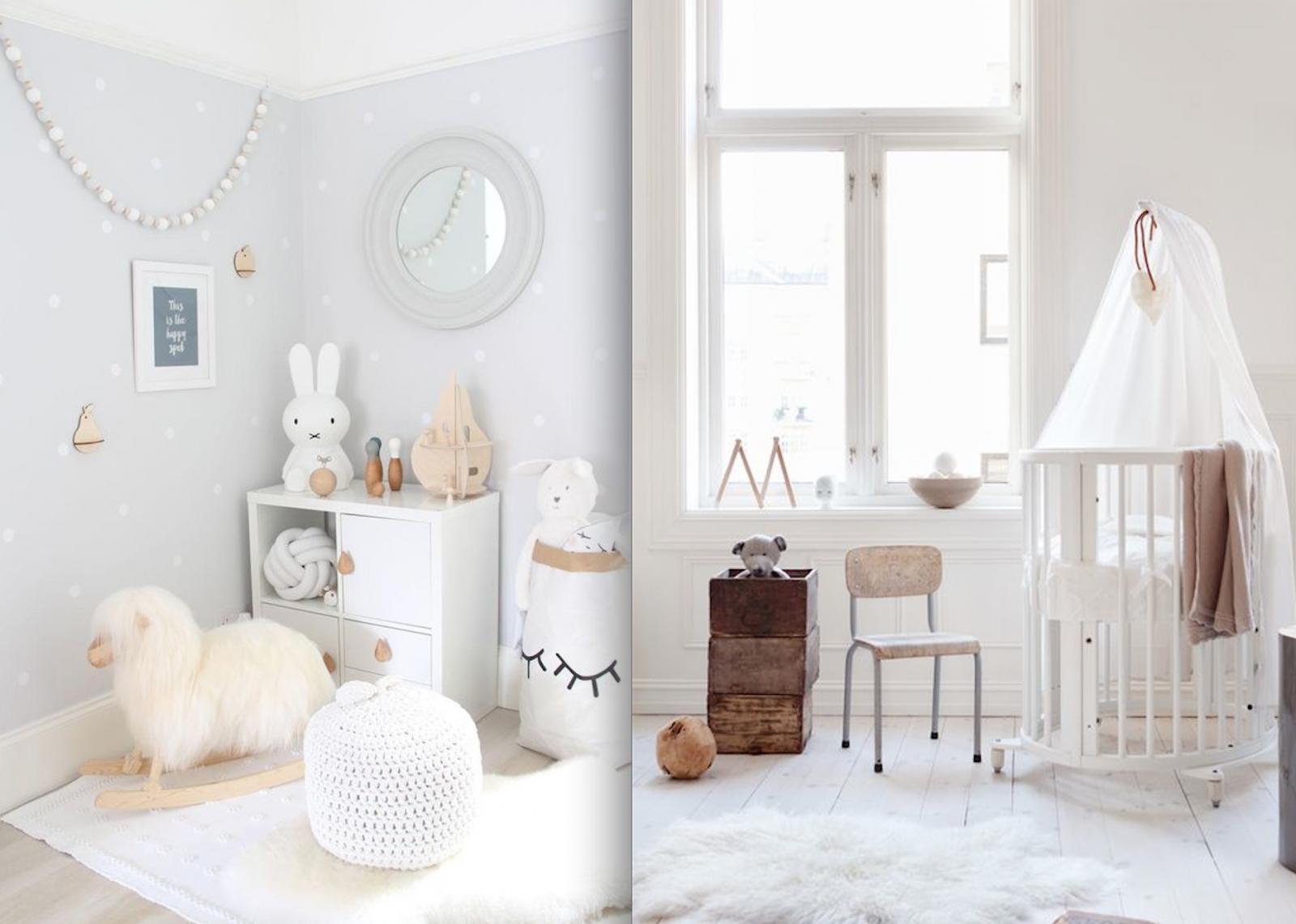 Chambre Bébé Quelle Couleur Choisir : Ophrey chambre bebe quelle couleur choisir